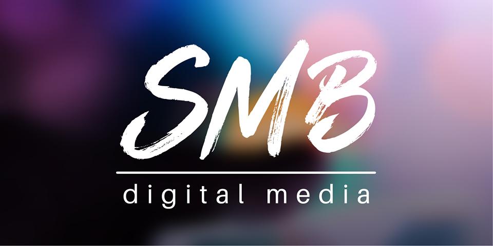 SMB Digital Media Logo Designed by Circa78 Creative