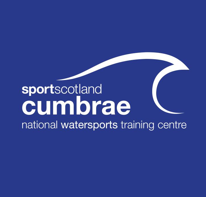 SportScotland Cumbrae Refreshed Logo